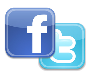 Follow us on Social Networks!